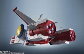 輝艦大全 ペガサス級強襲揚陸艦2番艦 ホワイトベース (8)