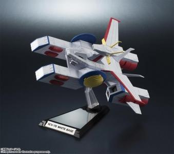 輝艦大全 ペガサス級強襲揚陸艦2番艦 ホワイトベース (3)