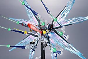 METAL ROBOT魂 光の翼&ハイマットフルバーストエフェクトセットt (2)