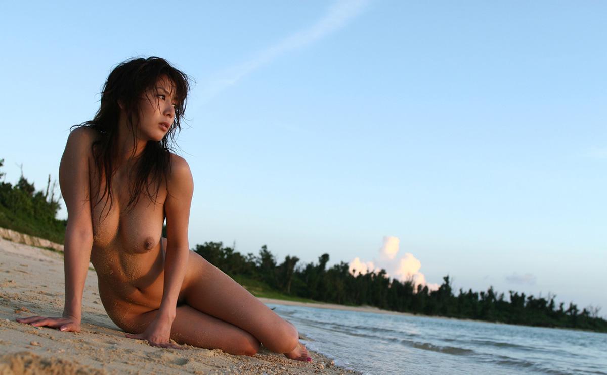 【No.23196】 Nude / 穂花