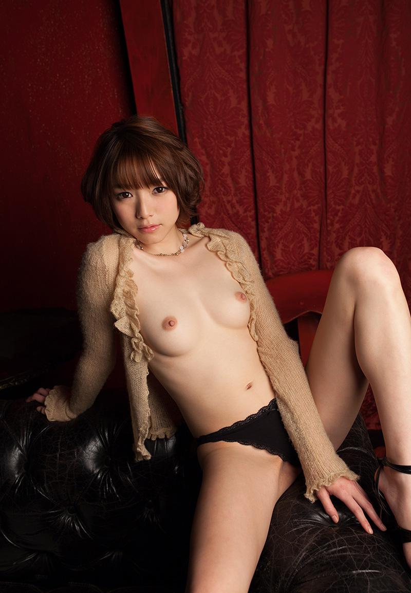 【No.23594】 Nude / 涼川絢音