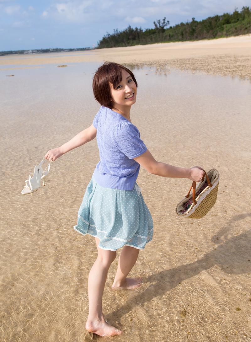 【No.23710】 追いかけっこ / きみの歩美