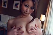 渋谷美希 スレンダー美尻お姉さんの濃厚セックス画像