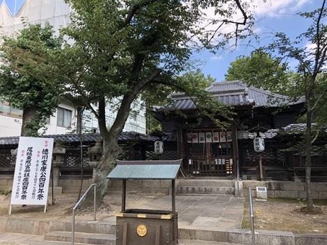 名古屋東照宮
