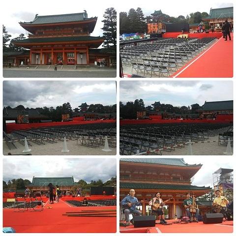 平成30年10月12日京都平安神宮12