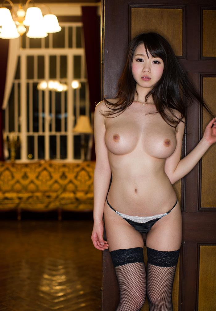 夢乃あいか 爆乳 おっぱい ヌード 画像 2