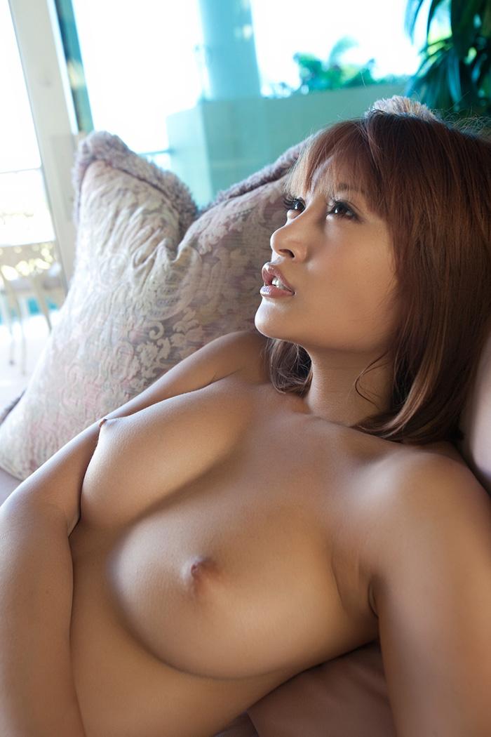 明日花キララ 爆乳 おっぱい ヌード 画像 4