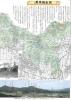 黒井城全図