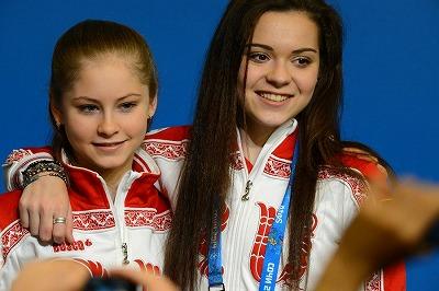 Юлия Липницкая (3)