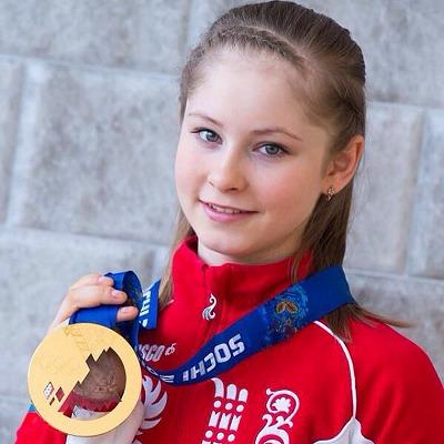 Юлия Липницкая (6)