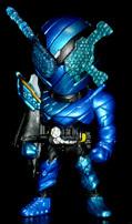 仮面ライダービルド 海賊タンクフォーム