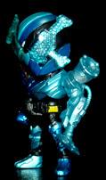 仮面ライダービルド 海賊掃除機フォーム