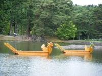 2018-06-30平泉-毛越寺アヤメ祭り-しろぷーうさぎ180