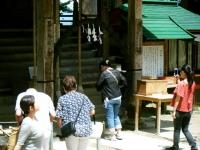 2018-07-14重箱石しろぷーうさぎ・中尊寺ハス祭り169