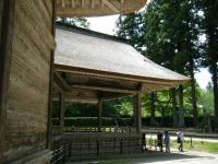 2018-07-14重箱石しろぷーうさぎ・中尊寺ハス祭り180