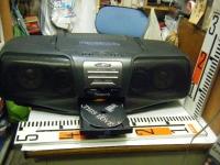 Panasonic RX-DT07重箱石04