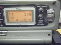 Panasonic RX-DT07重箱石12