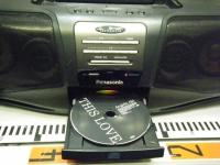 Panasonic RX-DT07重箱石07