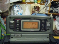 Panasonic RX-DT07重箱石16