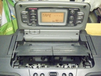 Panasonic RX-DT07重箱石15