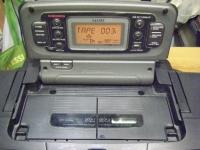 Panasonic RX-DT07重箱石14