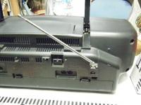 Panasonic RX-DT07重箱石20