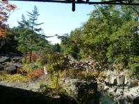 秋の厳美渓2018-10-21重箱石028