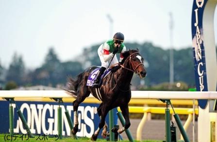 【種牡馬】エピファネイア
