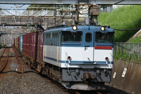 EF65-2076