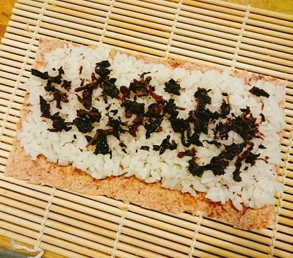 味吉陽一特製握り寿司六種17
