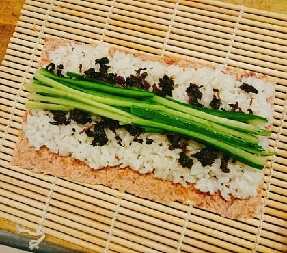 味吉陽一特製握り寿司六種18