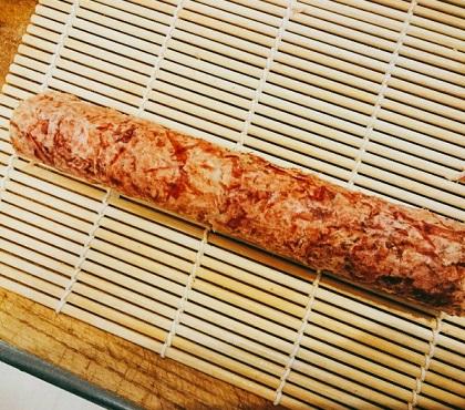 味吉陽一特製握り寿司六種19
