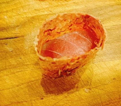 味吉陽一特製握り寿司六種20