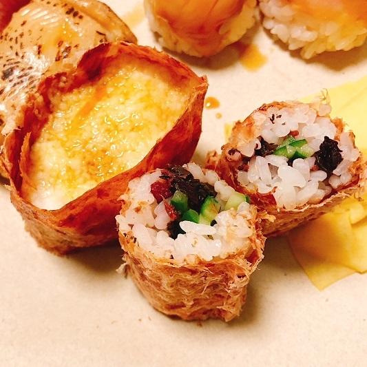 味吉陽一特製握り寿司六種29