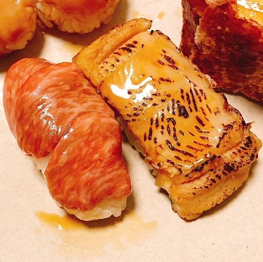 味吉陽一特製握り寿司六種30