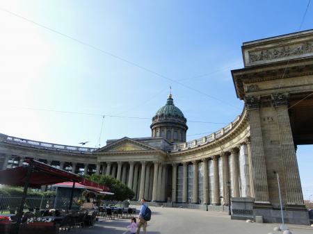 カザン大聖堂1