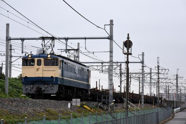 工9489レ EF65 1115