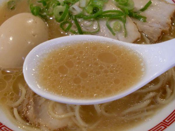 広@秋葉原・20150716・スープ
