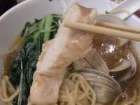 HANABI@東銀座・20150802・鶏チャーシュー