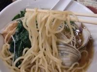 HANABI@東銀座・20150802・麺