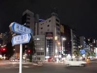 THANK@小川町・20150730・小川町交差点