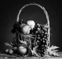 Fruit_Grapes_Apples_Pears_Still-life_Wicker_basket_521726_1074x1024モノ