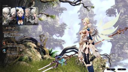 ファンタジーMMORPG『ECHO OF SOUL(エコーオブソウル)』 基本プレイ無料で登場