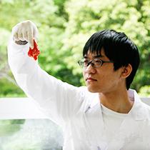 喜多雄亮@肉ラボ研究員
