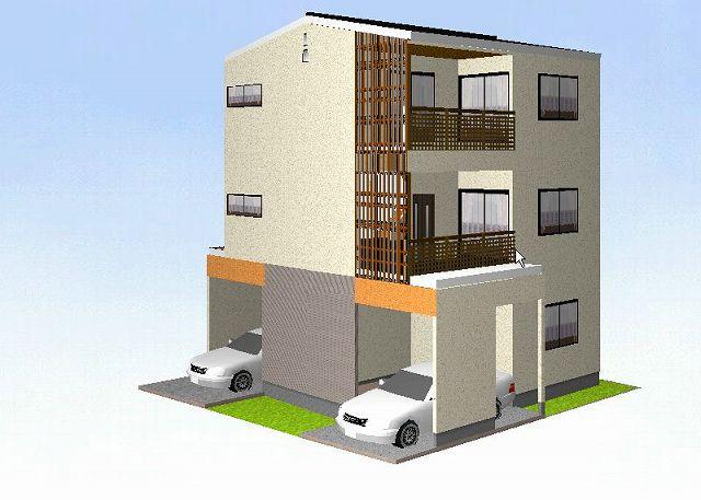 賃貸併用住宅