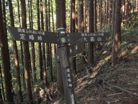 181021大霧山~釜伏山~寄居 (2)s