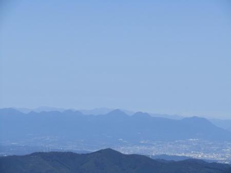 181021大霧山~釜伏山~寄居 (8)榛名山s