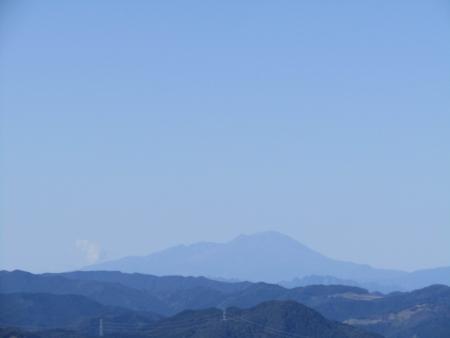 181021大霧山~釜伏山~寄居 (24)浅間山s