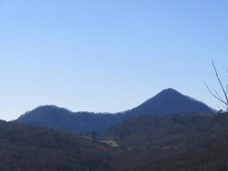 181030出張山~陣笠山 (6)荒山s