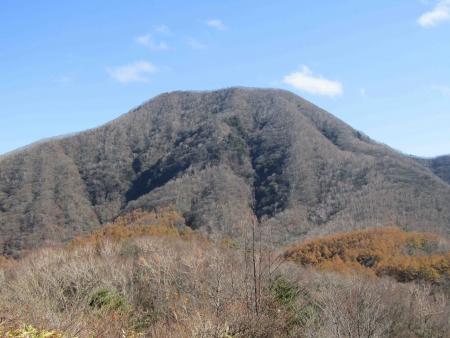 181030出張山~陣笠山 (17)黒檜山s